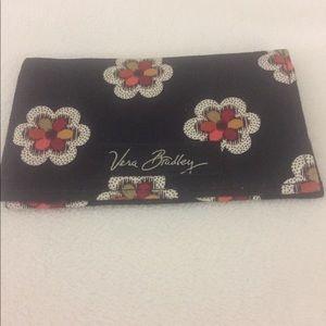 Vera Bradley Card Holder-NWOT
